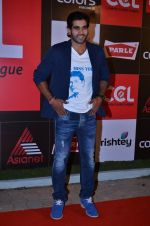 at CCL new season red carpet in Grand Hyatt, Mumbai on 20th Dec 2013 (127)_52b545461329b.JPG