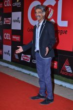 at CCL new season red carpet in Grand Hyatt, Mumbai on 20th Dec 2013 (206)_52b5455b16bae.JPG