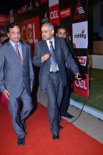 at CCL new season red carpet in Grand Hyatt, Mumbai on 20th Dec 2013 (215)_52b545602d32e.JPG