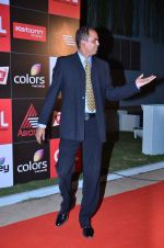 at CCL new season red carpet in Grand Hyatt, Mumbai on 20th Dec 2013 (41)_52b54522da4ee.JPG