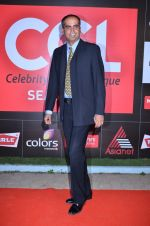 at CCL new season red carpet in Grand Hyatt, Mumbai on 20th Dec 2013 (43)_52b54523d1aa5.JPG