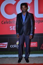 at CCL new season red carpet in Grand Hyatt, Mumbai on 20th Dec 2013 (47)_52b54525b6897.JPG