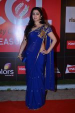 at CCL new season red carpet in Grand Hyatt, Mumbai on 20th Dec 2013 (82)_52b54539460b1.JPG
