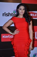 at CCL new season red carpet in Grand Hyatt, Mumbai on 20th Dec 2013 (94)_52b545441d618.JPG