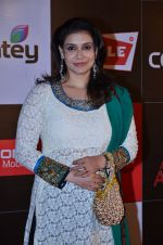 at CCL new season red carpet in Grand Hyatt, Mumbai on 20th Dec 2013 (159)_52b5454acaf77.JPG