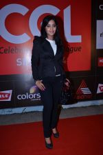 at CCL new season red carpet in Grand Hyatt, Mumbai on 20th Dec 2013 (184)_52b545560529a.JPG