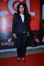 at CCL new season red carpet in Grand Hyatt, Mumbai on 20th Dec 2013 (186)_52b54556e2f6a.JPG