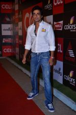 at CCL new season red carpet in Grand Hyatt, Mumbai on 20th Dec 2013 (199)_52b5455851ae1.JPG