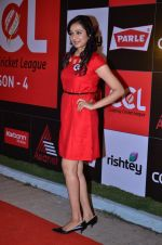 at CCL new season red carpet in Grand Hyatt, Mumbai on 20th Dec 2013 (201)_52b545593fc8d.JPG