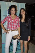 Sofia Hayat at Mandeep_s Hot Yoga launch in Andheri, Mumbai on 21st Dec 2013 (9)_52b66dc101a31.JPG