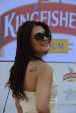 at Kingfisher 2013 calendar launch in Alibaug, Mumbai on 21st Dec 2013 (659)_52b6b83da50d7.JPG