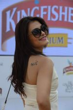 at Kingfisher 2013 calendar launch in Alibaug, Mumbai on 21st Dec 2013 (660)_52b6b83e1e045.JPG