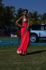 at Kingfisher 2013 calendar launch in Alibaug, Mumbai on 21st Dec 2013 (851)_52b6b892be616.JPG