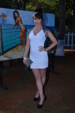 at Kingfisher 2013 calendar launch in Alibaug, Mumbai on 21st Dec 2013 (854)_52b6b893e8209.JPG
