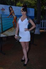 at Kingfisher 2013 calendar launch in Alibaug, Mumbai on 21st Dec 2013 (855)_52b6b8944b038.JPG