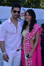 at Kingfisher 2013 calendar launch in Alibaug, Mumbai on 21st Dec 2013 (885)_52b6b89a2c93e.JPG