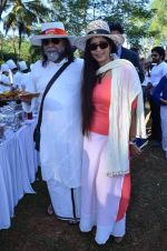 at Kingfisher 2013 calendar launch in Alibaug, Mumbai on 21st Dec 2013 (890)_52b6b89cd1ae9.JPG
