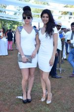 at Kingfisher 2013 calendar launch in Alibaug, Mumbai on 21st Dec 2013 (896)_52b6b89fa06cc.JPG