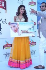 at Kingfisher 2013 calendar launch in Alibaug, Mumbai on 21st Dec 2013 (943)_52b6b8a856ef5.JPG