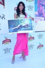 at Kingfisher 2013 calendar launch in Alibaug, Mumbai on 21st Dec 2013 (947)_52b6b8aa571c0.JPG