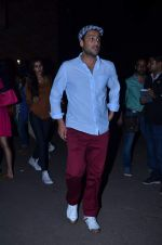 Abhishek Kapoor at the special Screening of The WOlf of Wall Street hosted by Anurag Kahyap in Empire, Mumbai on 23rd Dec 2013 (72)_52b9745d4f7d3.JPG