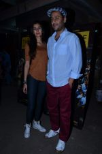 Abhishek Kapoor at the special Screening of The WOlf of Wall Street hosted by Anurag Kahyap in Empire, Mumbai on 23rd Dec 2013 (74)_52b9745e054c6.JPG