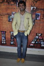 Anuj Saxena at Paranthe Wali Gali film promotions at Drishti college festival of NM College in Parle, Mumbai on 23d Dec 2013 (23)_52b975accc83e.JPG
