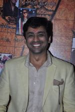 Anuj Saxena at Paranthe Wali Gali film promotions at Drishti college festival of NM College in Parle, Mumbai on 23d Dec 2013 (24)_52b975c976fa5.JPG