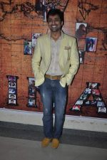 Anuj Saxena at Paranthe Wali Gali film promotions at Drishti college festival of NM College in Parle, Mumbai on 23d Dec 2013 (25)_52b975ad4ce26.JPG