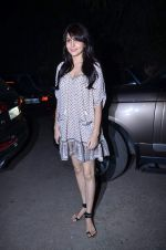 Anushka Sharma at the special Screening of The WOlf of Wall Street hosted by Anurag Kahyap in Empire, Mumbai on 23rd Dec 2013 (61)_52b9747c42b9e.JPG