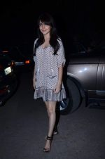 Anushka Sharma at the special Screening of The WOlf of Wall Street hosted by Anurag Kahyap in Empire, Mumbai on 23rd Dec 2013 (62)_52b9747ca5aa8.JPG