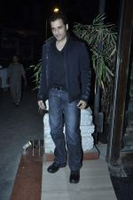 Ganesh Hegde at the Mall completion bash in Bandra, Mumbai on 23rd Dec 2013 (23)_52b935eeba39d.JPG