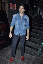 Hiten Tejwani at the Mall completion bash in Bandra, Mumbai on 23rd Dec 2013 (27)_52b935fbefdcc.JPG