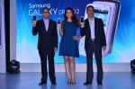 Huma Qureshi Unveils the New Samsung Grand in Palladium, Mumbai on 23rd Dec 2013 (10)_52b9739659da7.JPG