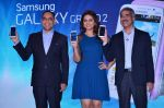 Huma Qureshi Unveils the New Samsung Grand in Palladium, Mumbai on 23rd Dec 2013 (12)_52b973973144a.JPG