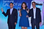 Huma Qureshi Unveils the New Samsung Grand in Palladium, Mumbai on 23rd Dec 2013 (7)_52b9739528172.JPG