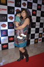 Juhi Parmar at Telly Calendar 2014 launch in Westin Hotel, Mumbai on 23rd Dec 2013 (43)_52b9798571301.JPG