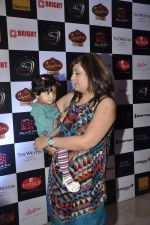 Juhi Parmar at Telly Calendar 2014 launch in Westin Hotel, Mumbai on 23rd Dec 2013 (44)_52b97985c551e.JPG