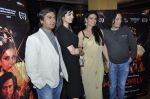 Nawazuddin Siddiqui, Zeena Bhatia, Anil George, Niharika Singh at the Promotion of film Miss Lovely in Aurus, Mumbai on 23rd Dec 2013 (31)_52b972938baaf.JPG