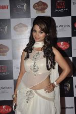 Sana Khan at Telly Calendar 2014 launch in Westin Hotel, Mumbai on 23rd Dec 2013 (121)_52b978d67370e.JPG