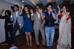 Shreyas Pardiwalla, Divya Khosla, Gulshan Grover, Himansh Kohli, Rakul Preet,Dev sharma unveils latest issue of The Rising Star Magazine in Magna House on 23rd Dec 2013 (1 (208)_52b9776d23f1e.JPG