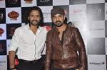 Toshi Sabri, Sharib Sabri at Telly Calendar 2014 launch in Westin Hotel, Mumbai on 23rd Dec 2013 (71)_52b97a3de9fe3.JPG