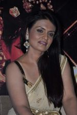 Zeena Bhatia at the Promotion of film Miss Lovely in Aurus, Mumbai on 23rd Dec 2013 (15)_52b972b29f6cb.JPG