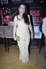 Zeena Bhatia at the Promotion of film Miss Lovely in Aurus, Mumbai on 23rd Dec 2013 (19)_52b972984fff6.JPG