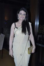Zeena Bhatia at the Promotion of film Miss Lovely in Aurus, Mumbai on 23rd Dec 2013 (25)_52b9729ace11c.JPG