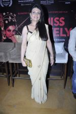 Zeena Bhatia at the Promotion of film Miss Lovely in Aurus, Mumbai on 23rd Dec 2013 (20)_52b97298c6faf.JPG
