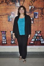 vasundhara das at Paranthe Wali Gali film promotions at Drishti college festival of NM College in Parle, Mumbai on 23d Dec 2013 (18)_52b975f34c666.JPG
