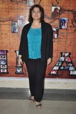 vasundhara das at Paranthe Wali Gali film promotions at Drishti college festival of NM College in Parle, Mumbai on 23d Dec 2013 (19)_52b975f435923.JPG