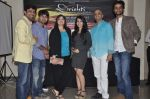 vasundhara das, Anuj Saxena, Neha Pawar at Paranthe Wali Gali film promotions at Drishti college festival of NM College in Parle, Mumbai on 23d Dec 2013 (29)_52b975f51c2c4.JPG