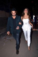 Amrita Arora at the midnight mass in Mumbai on 24th Dec 2013